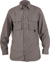 Norfin Cool Long Sleeve Gray